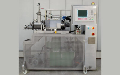 New Tool for the Development of High-Performance Polymers at the University of Applied Sciences in Fribourg, CH